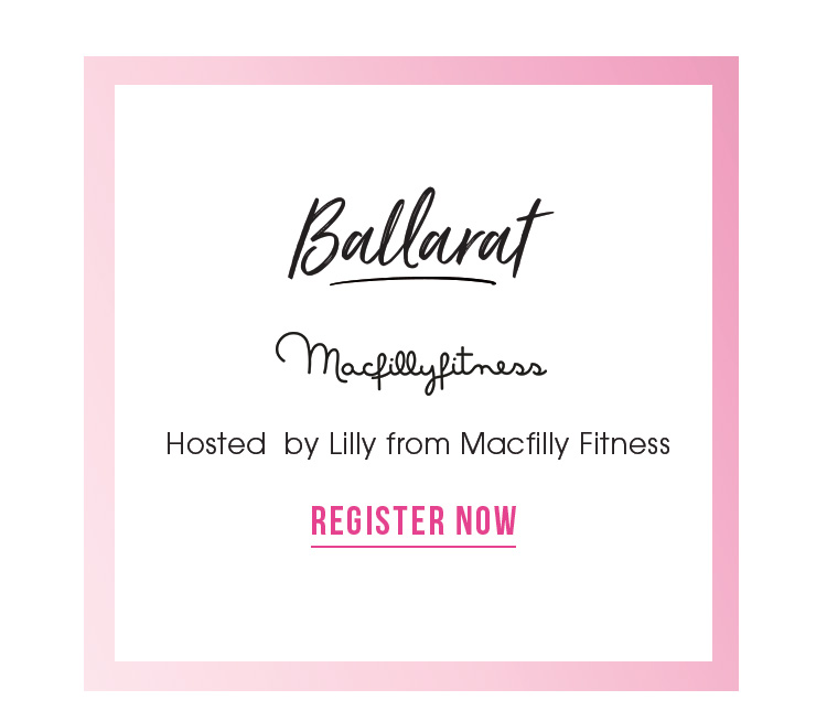 Cotton On Body | Run Girl Run Club Ballarat | Register Now