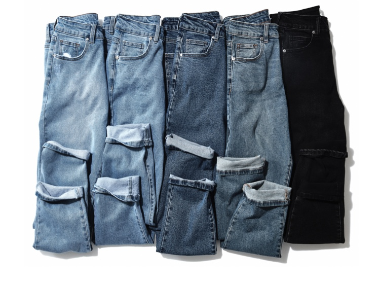 Better Denim. Wanted fits and wintage washes. Click to shop.