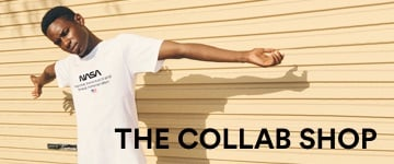The Collab Shop. Click to Shop.