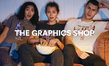 The Graphics Shop