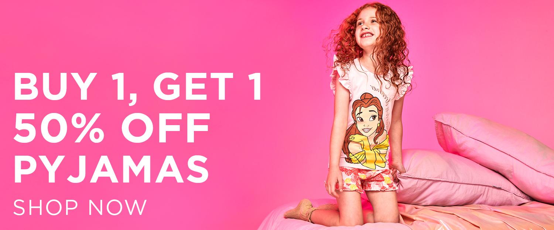 Pyjamas. Shop Now.