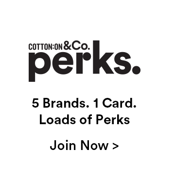 5 Brands. 1 Card. Loads Of Perks