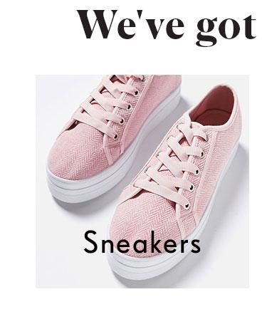 Sneakers | Shop Now