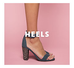Shop Heels Online Now