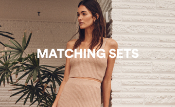 Trending: Matching Sets