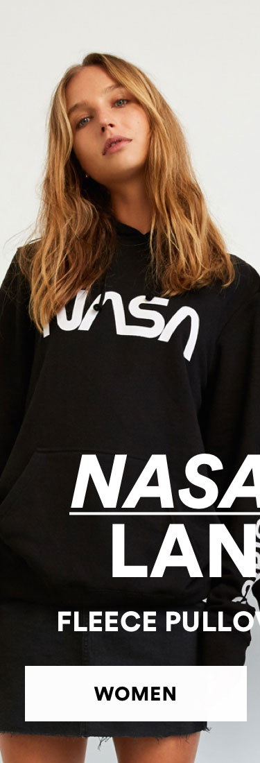 NASA Has Landed. Tees 2 for R550. Shop Women.