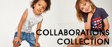 Cotton On Kids Collaborations