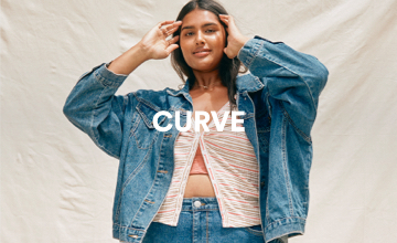 Curve. Click to Shop.