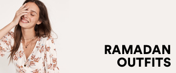 Women's Ramadan Outfits - Shop Now