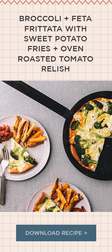 Lunch Lady - Easy Dinner Ideas