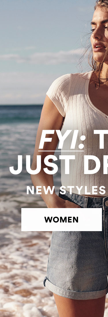 New Arrivals just dropped. New Women's Styles from $19.99. Click top shop.