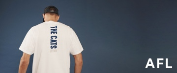 Shop Mens AFL Gear
