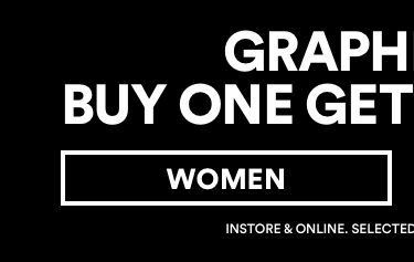 Women's Graphic Tees. Click to Shop.