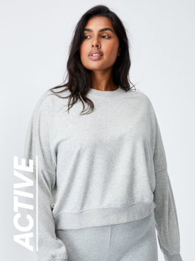 Curve Active. Click to shop.
