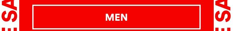 Men's Sale. Click to shop.