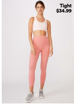 Women's Active Tights. Click to shop