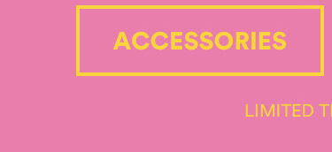 Mid Season Sale 50% Off Selected Styles Click to shop accessories.