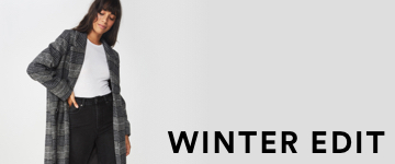 Shop the Winter Edit