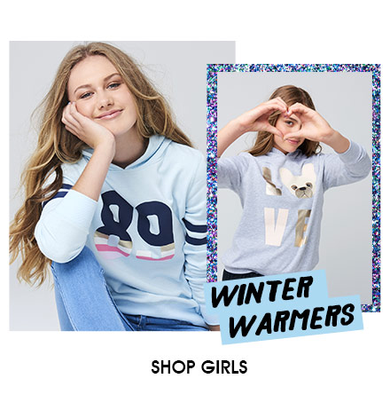 Free by Cotton On Girls New Arrivals