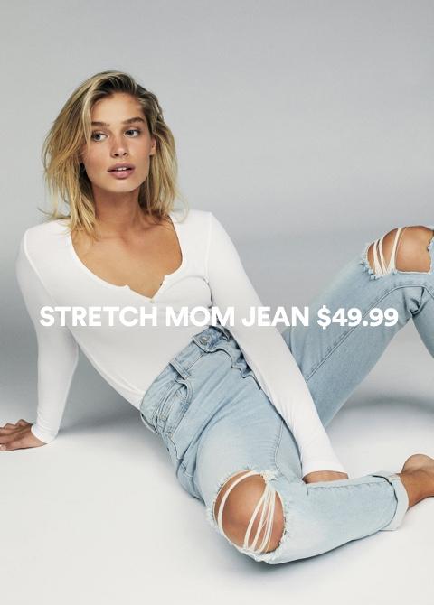 Women's Jeans. Click to shop