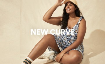 Shop New Curve