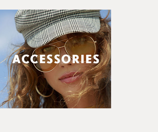 Shop Accessories Online | Shop Online Now