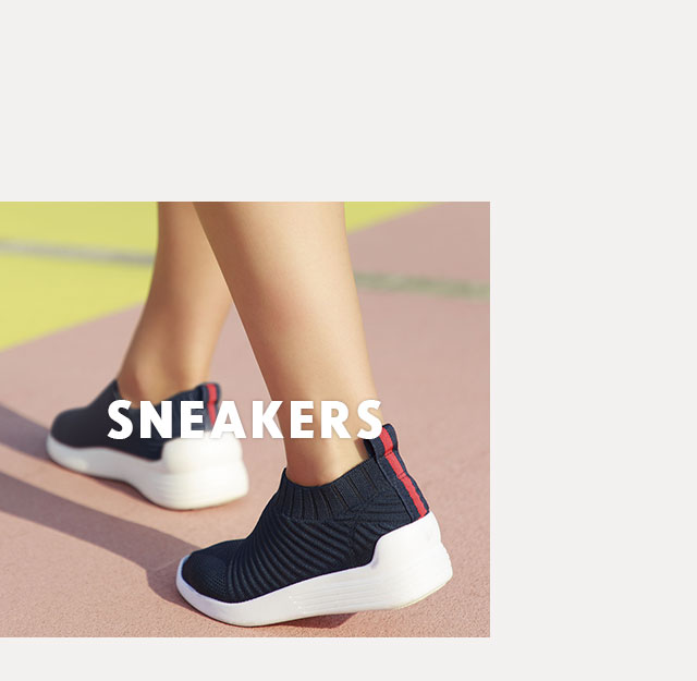 Shop Sneakers Online Now