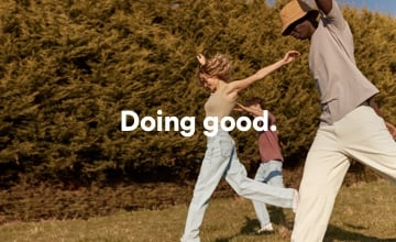 Doing Good | Click to Learn More