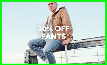 Men's Pants. Shop Now.