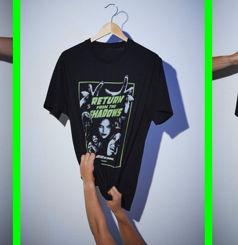 Graphic Tees. Click To Shop