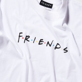 Friends. Click to shop.