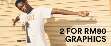Men's Graphic Tees. Shop Now.