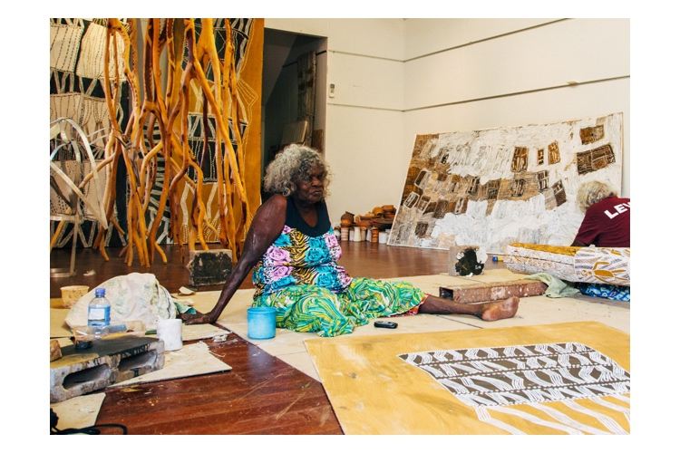Doing Good. Our Connection with Yirrkala in the Northern Territory.