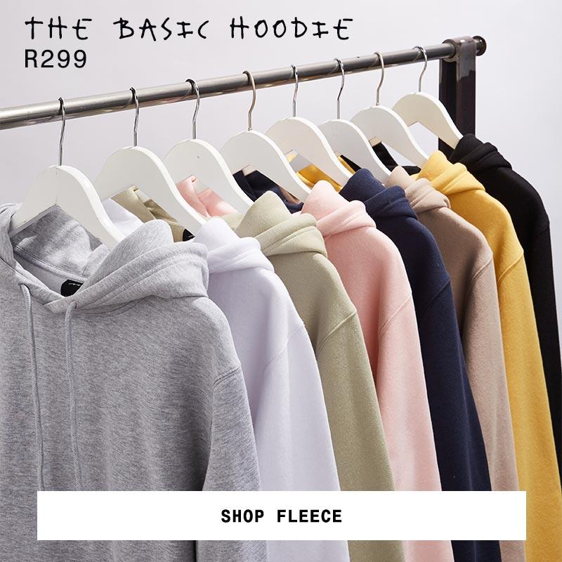Shop Unisex Fleece