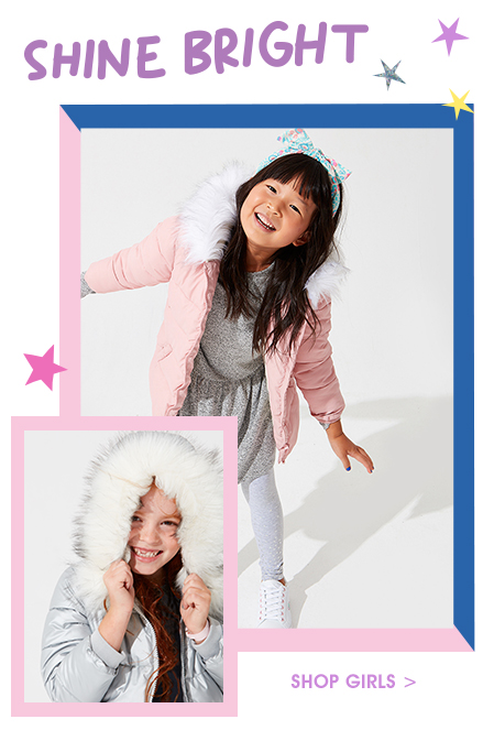 Cotton On Kids Girls New Arrivals