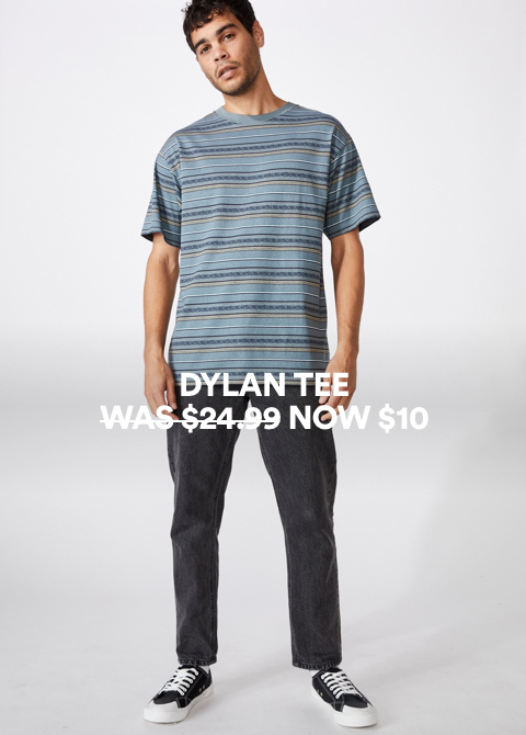Dylan Tee. Click to shop