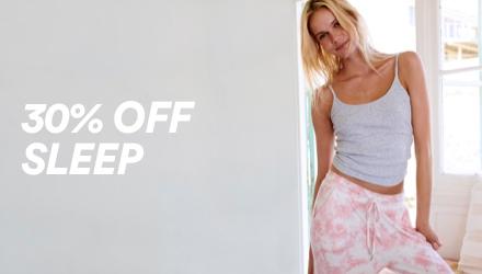 Cotton On. Sleep. Click to shop.
