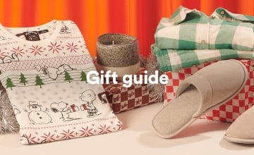 Gift Guide. Click to Shop.