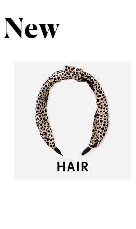 Hair | Shop Now