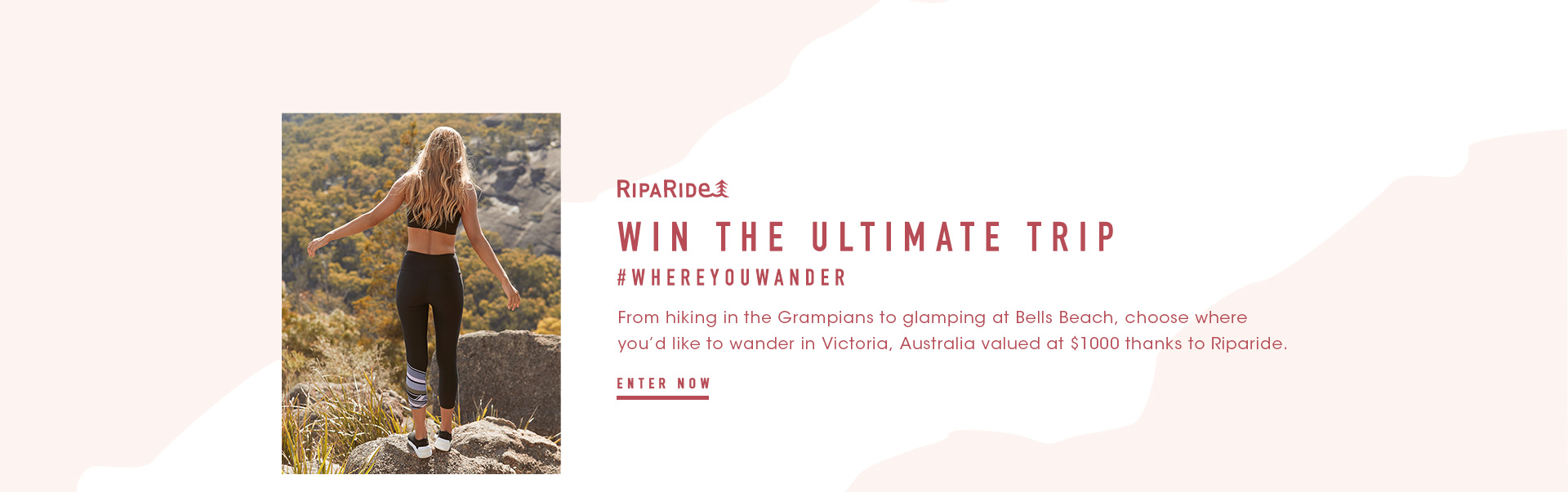 WIN the ultimate Trip | Body Competition