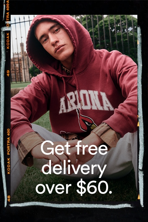 Free Delivery. Shop Now