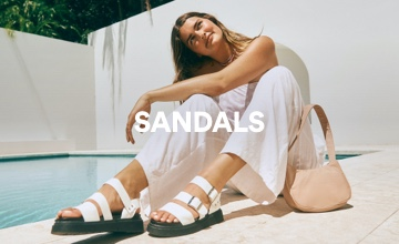 Women's Sandals. Shop Now.