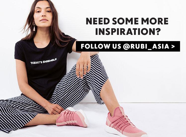 RUBIMUSE   Follow Rubi Instagram