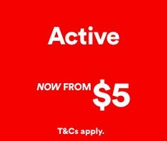 Sale Activewear. Click to Shop.