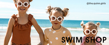 Cotton On Kids Swim Shop