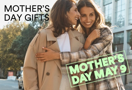 All Mother's Day Gifts. Click to shop.