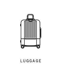 Click to Shop Luggage