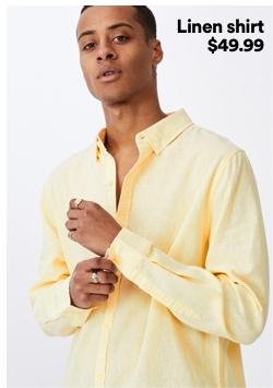 Men Shirts. Click to shop