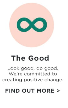The Good. Find out more.