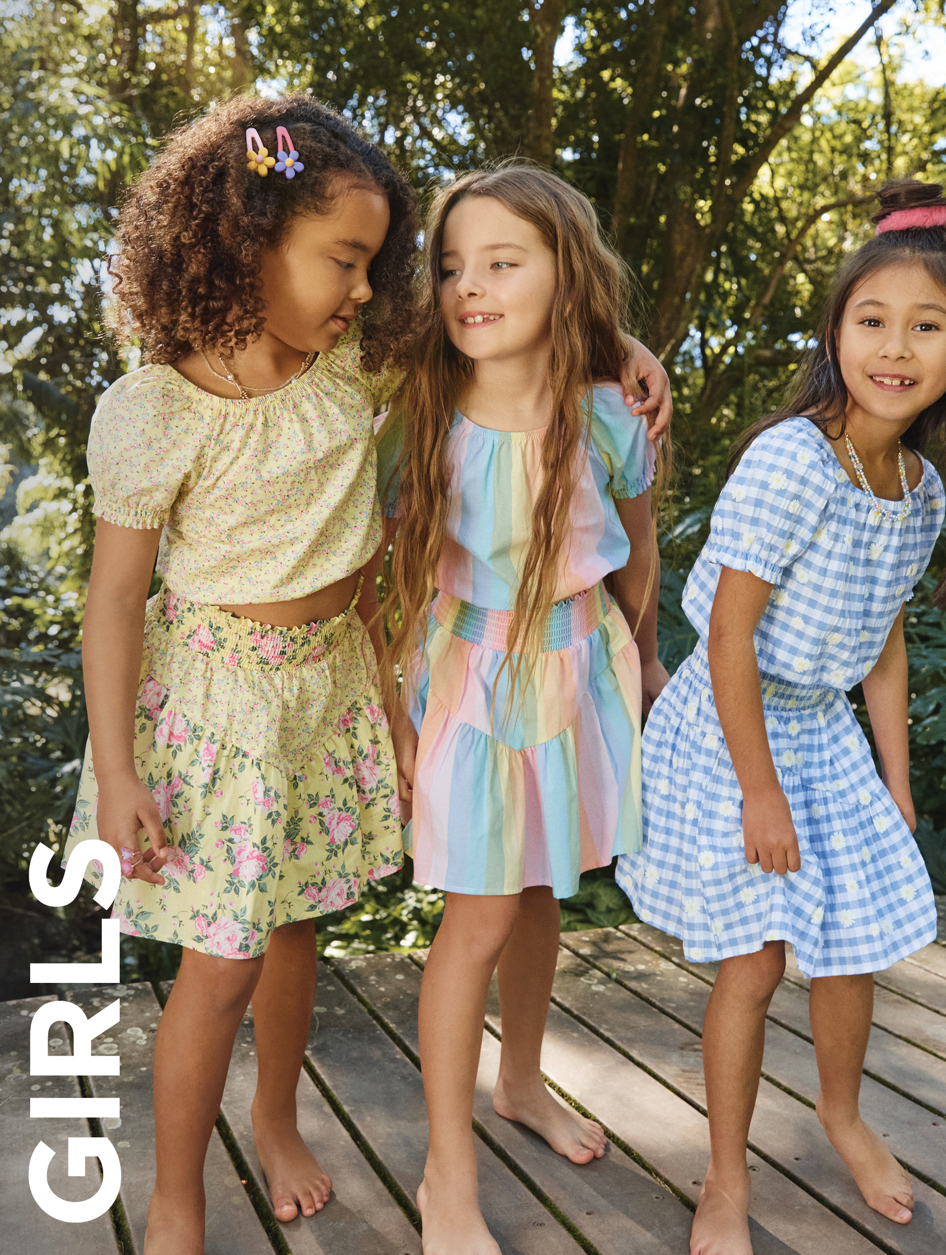 Click to Shop Girls 2-10